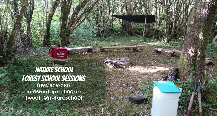 Resources for Forest School