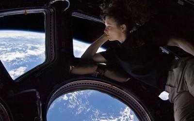 International Space Station Live